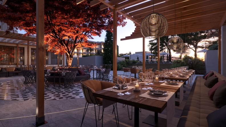 Ikos Andalusia | Anaya Restaurant_792x445