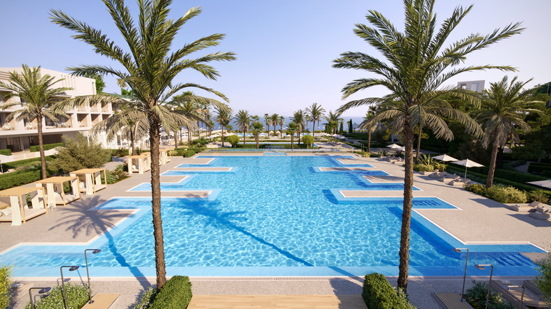 Ikos Andalusia | Pool _792x445